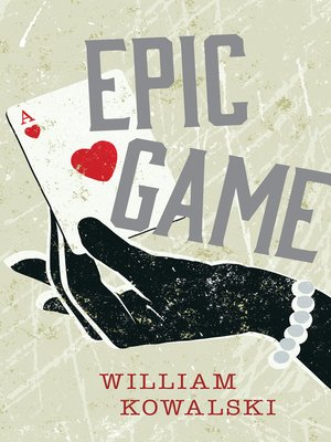 cover image of Epic Game